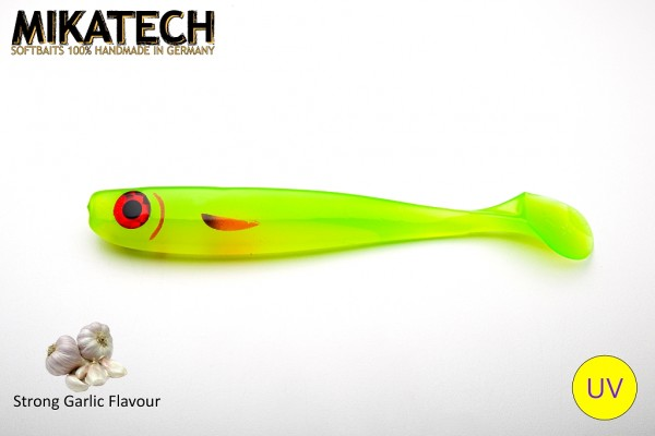 MIKATECH Real Shad 18 cm Atomreaktor UV limited