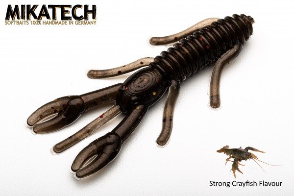 MIKATECH Real Craw 8 cm Grundel