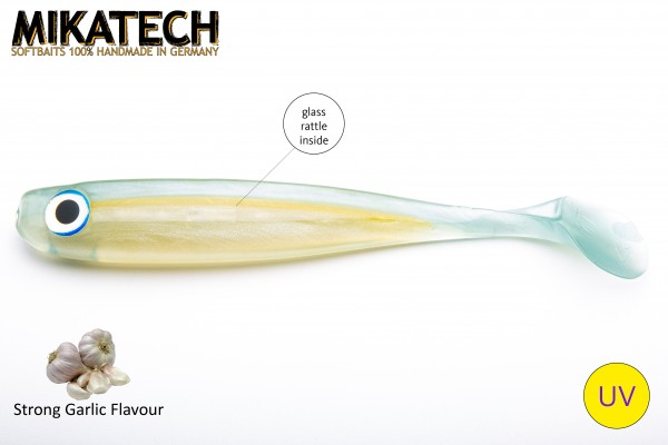 MIKATECH Real Shad 25 cm Ukelei UV limited